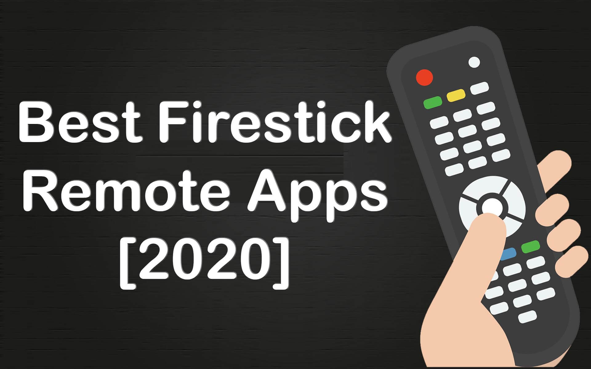 Best-Amazon-Firestick-TV-Remote-Apps