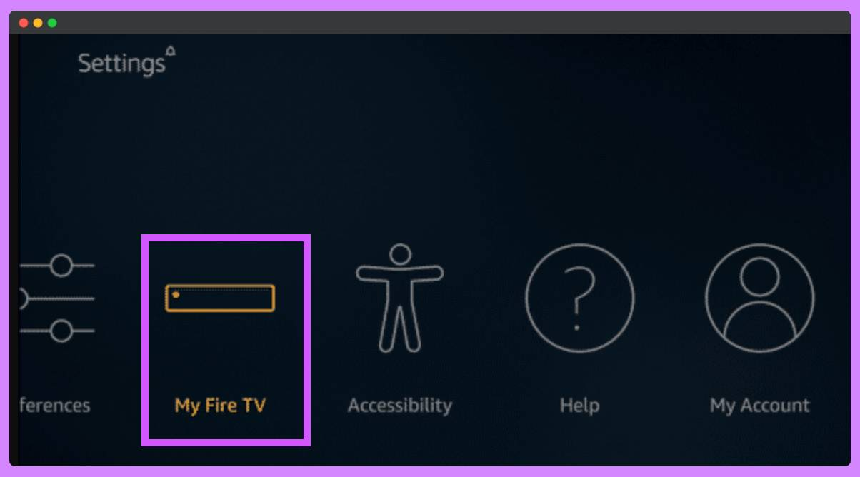 Choose-My-FireTV-Option-from-Settings