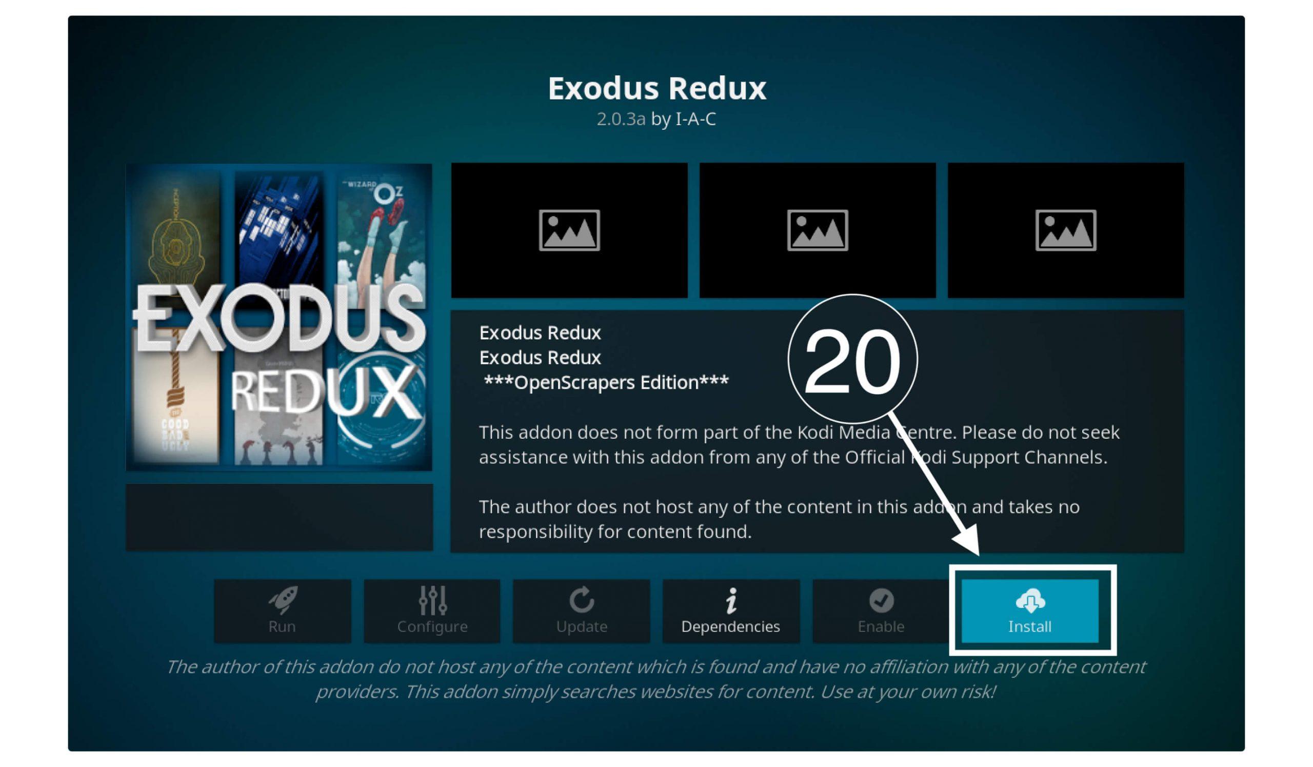 Exodus-Redux