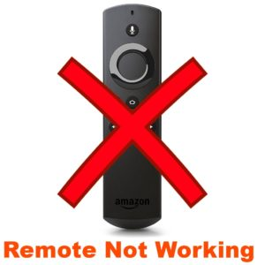 Firestick-Remote-Not-Working-Issue
