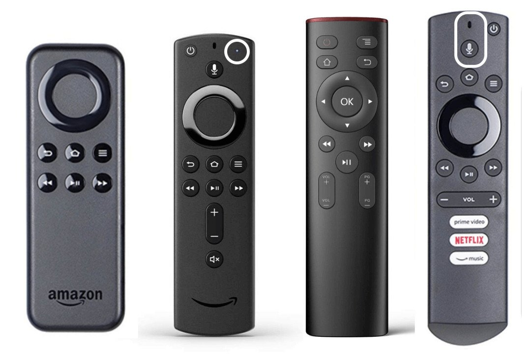 Firestick-Remote-Not-Working