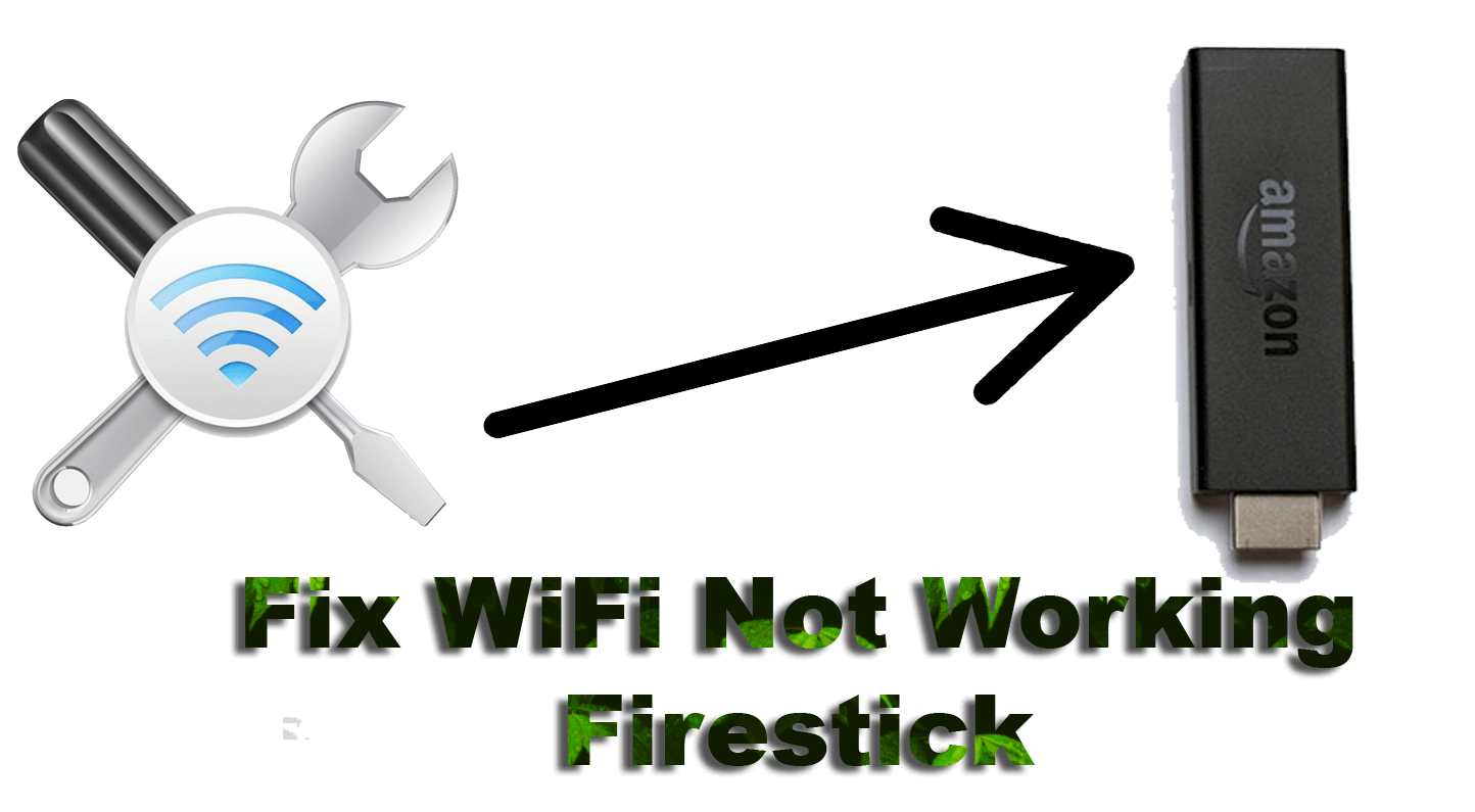 Firestick-WiFi-Not-Working