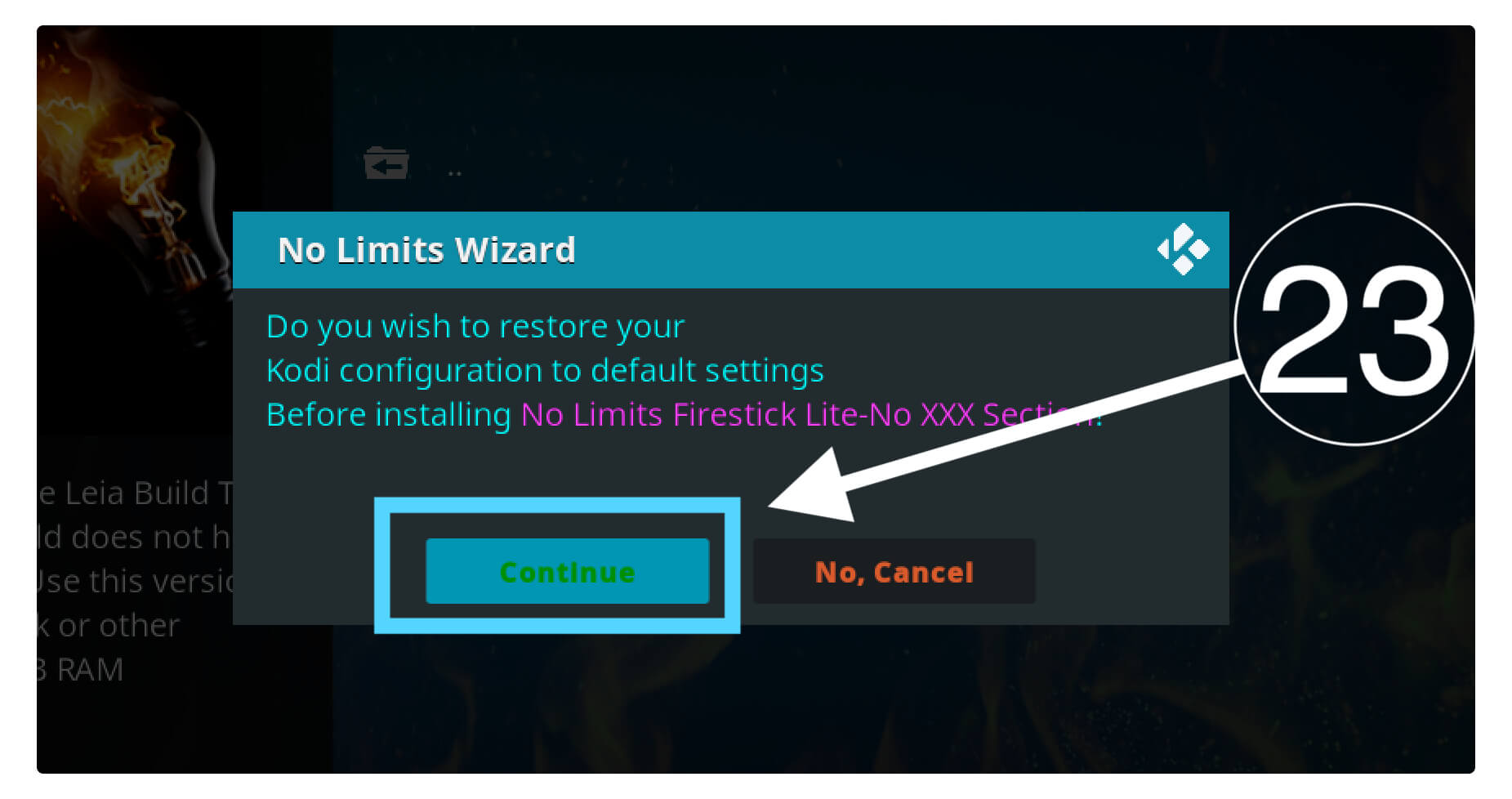 How-To-Use-No-Limits-Magic-Build-On-Kodi