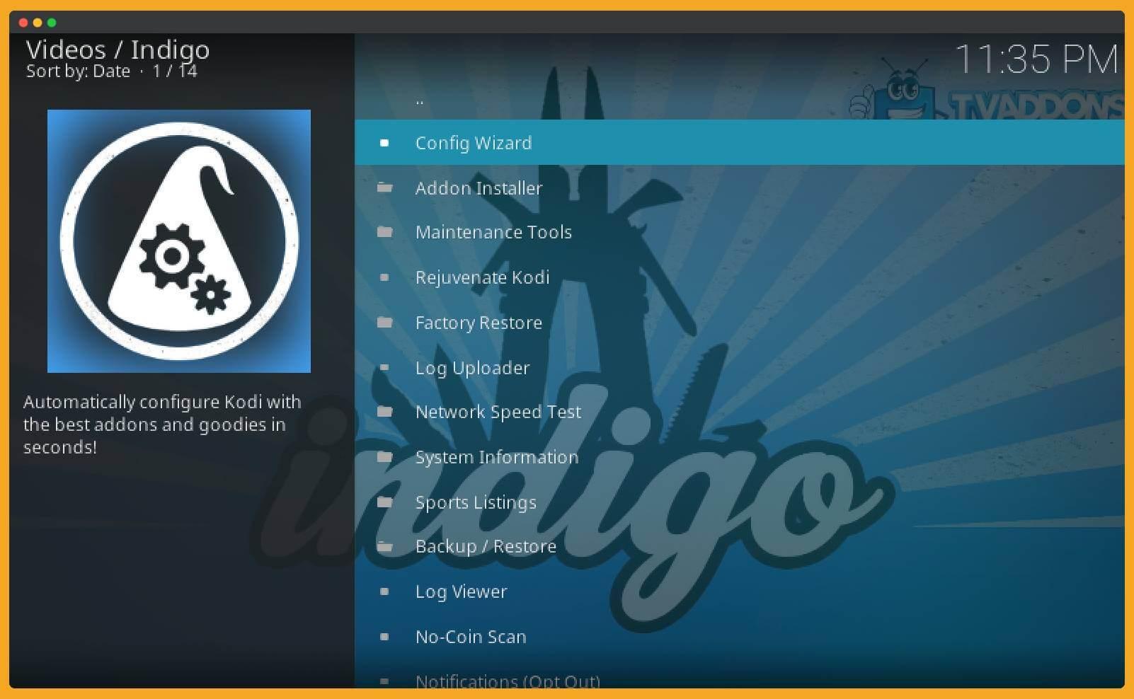 Indigo-Home-Screen
