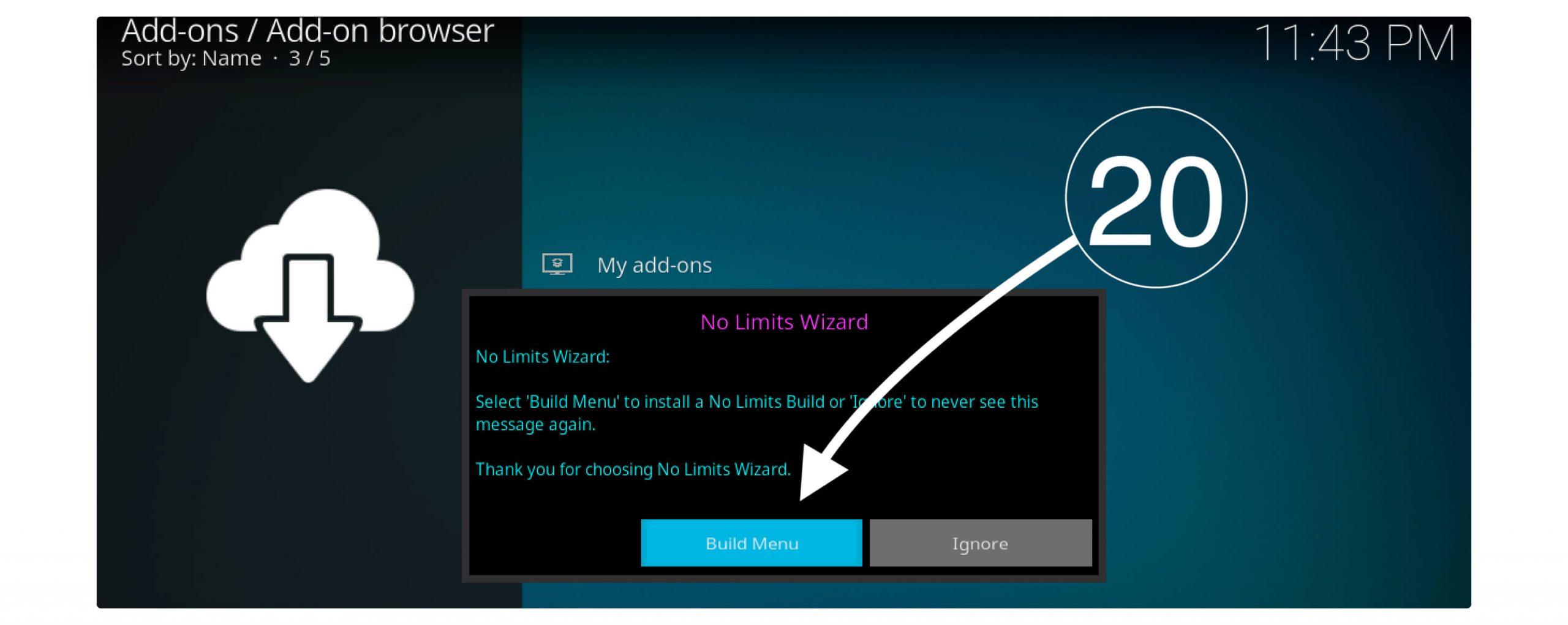 Installing-No-Limits-Magic-Build-On-Kodi
