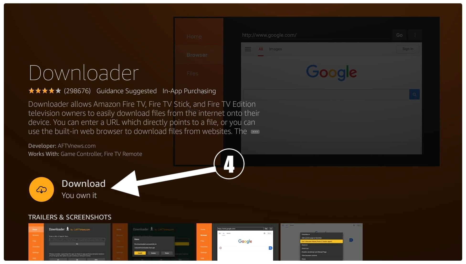 How-To-Download-Spectrum-TV-App
