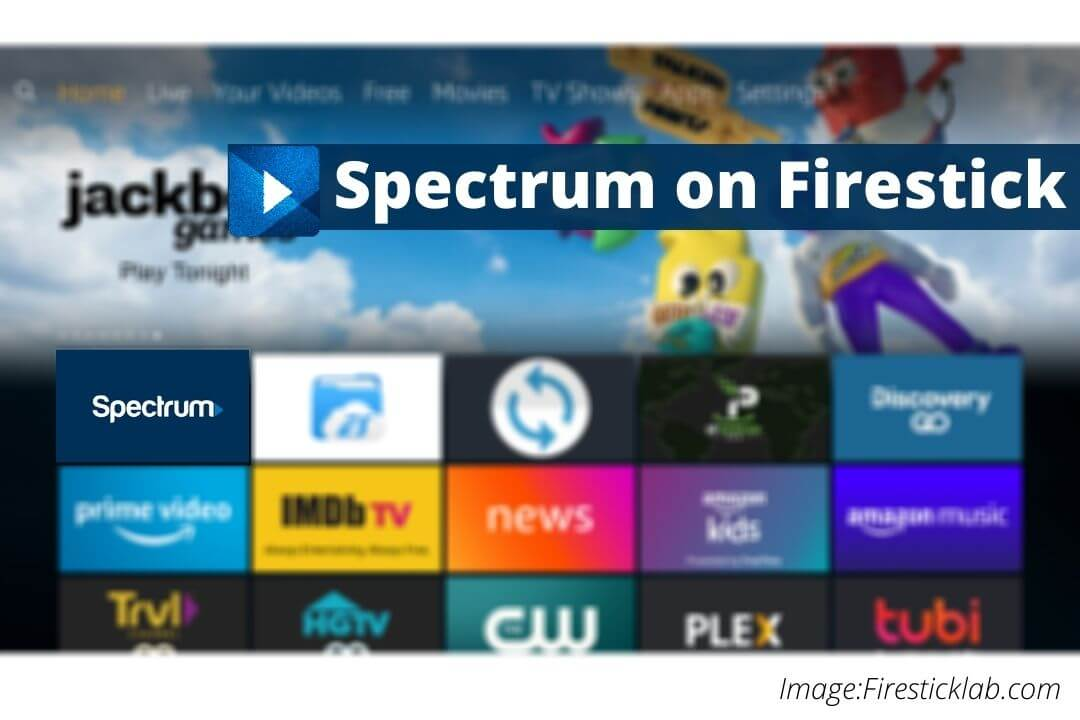 How-To-Install-Spectrum-on-Firestick-4K-Device