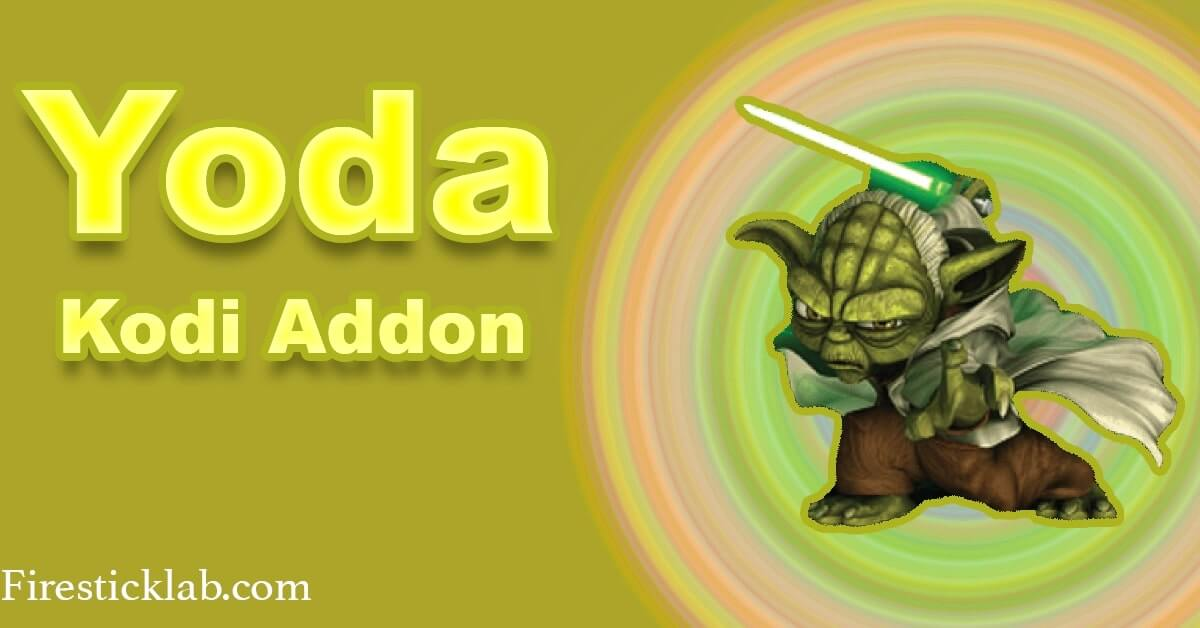 How-To-Install-Yoda-Kodi-Addon