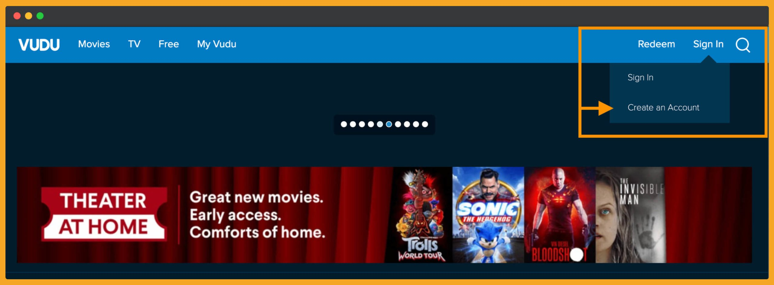 how-to-Create-an-Account-on-Vudu