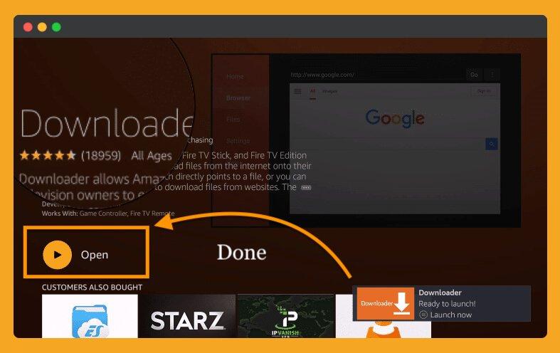 Now-Open-Xfinity-Stream-Downloader