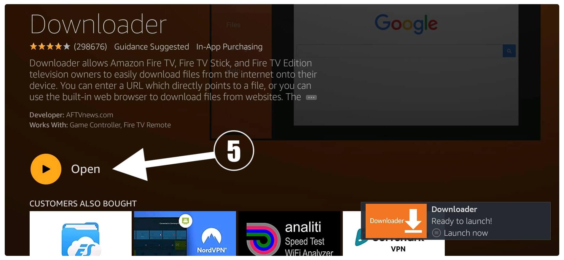 Spectrum-TV-App-For-FireTv-Stick