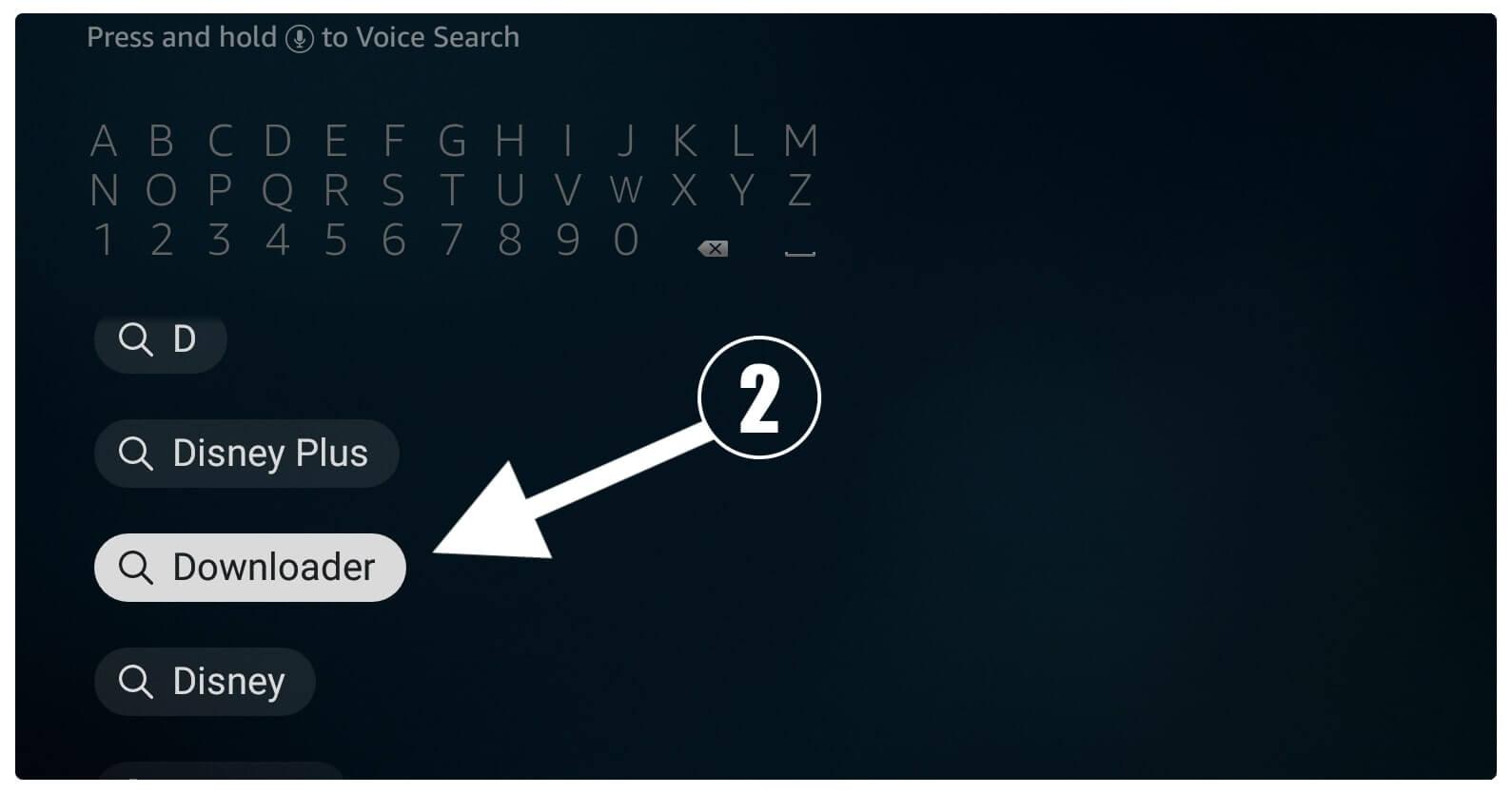 Spectrum-TV-For-Firestick-device
