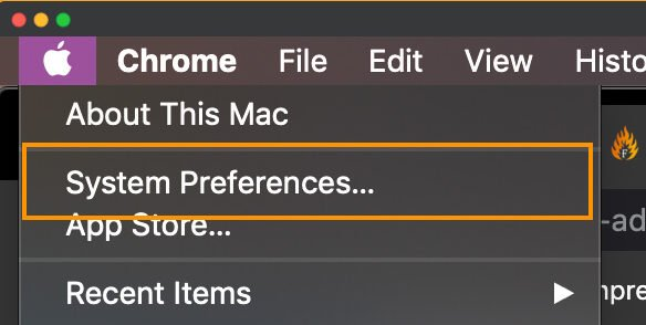 System-Preferences-in-mac-during-mirror-firestick