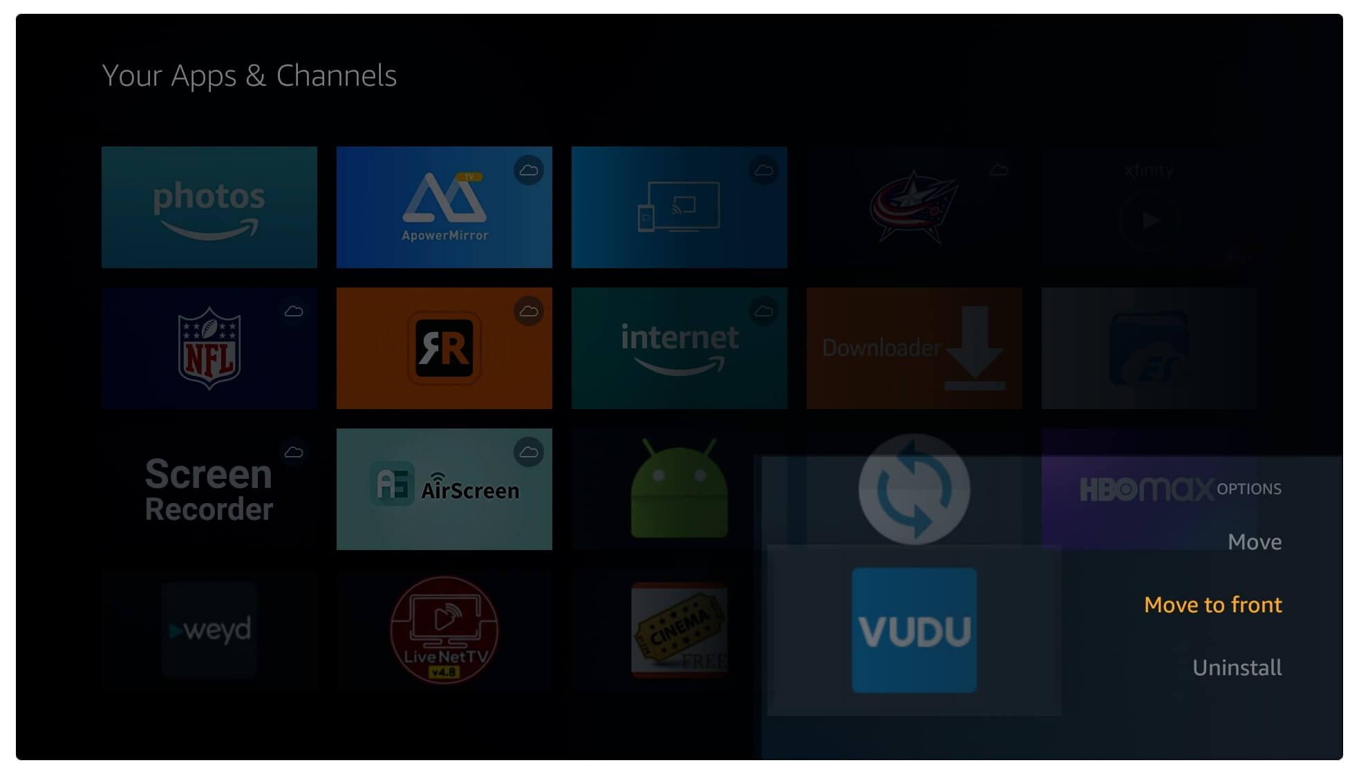 Vudu-App-on-Firestick-4k
