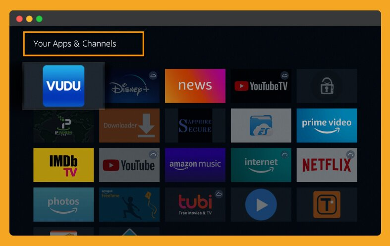 Vudu-is-moved-to-channels-and-apps