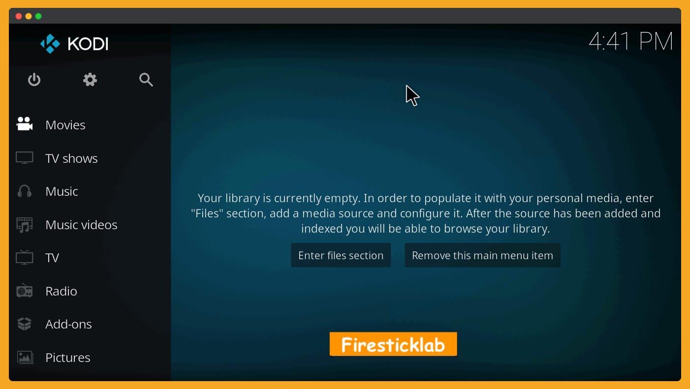 open-Kodi-Media-Player-on-your-Firestick-device