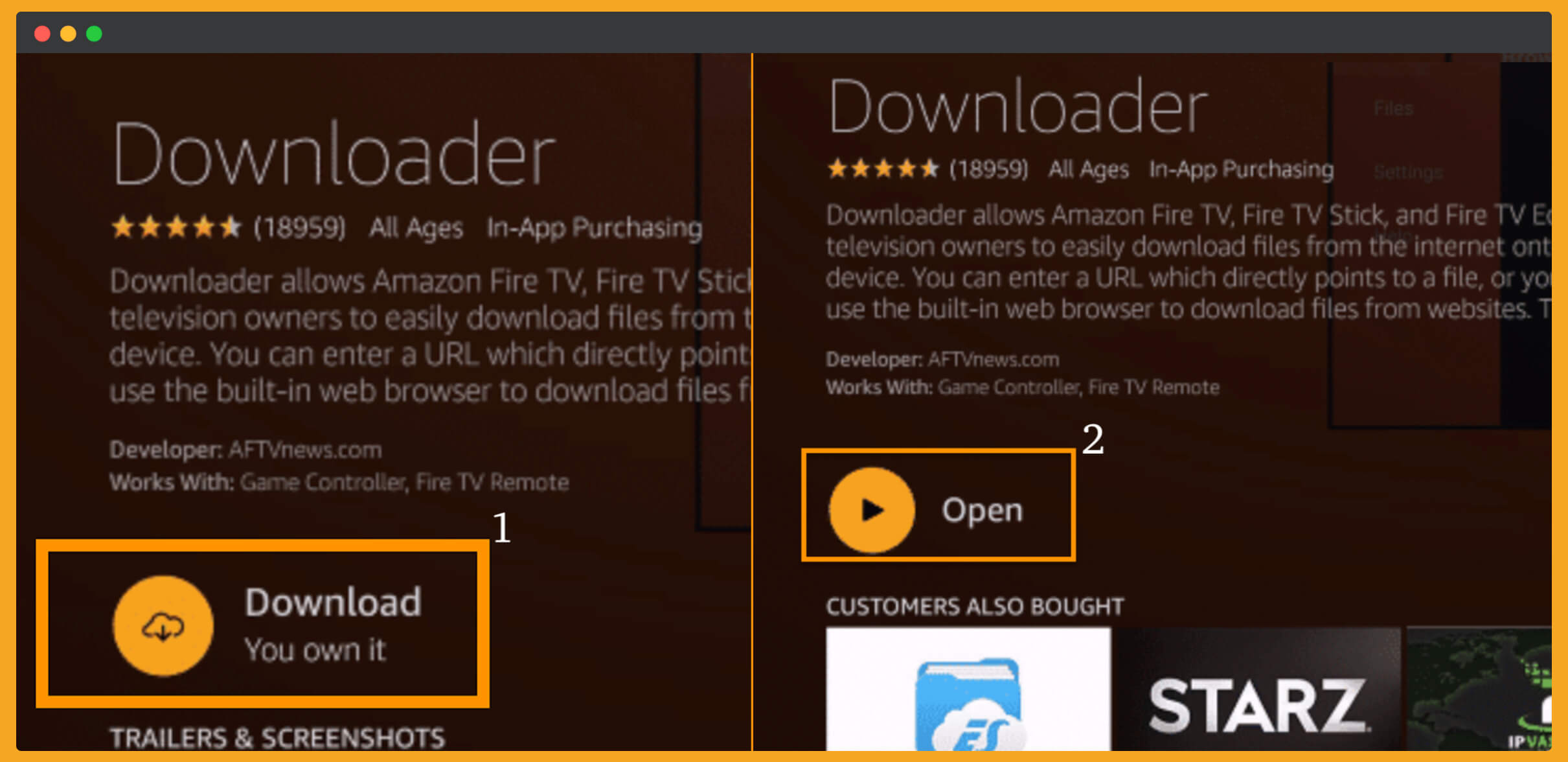 Download-teatv-and-open-it