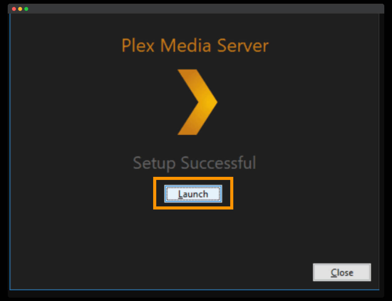 Launch-Plex