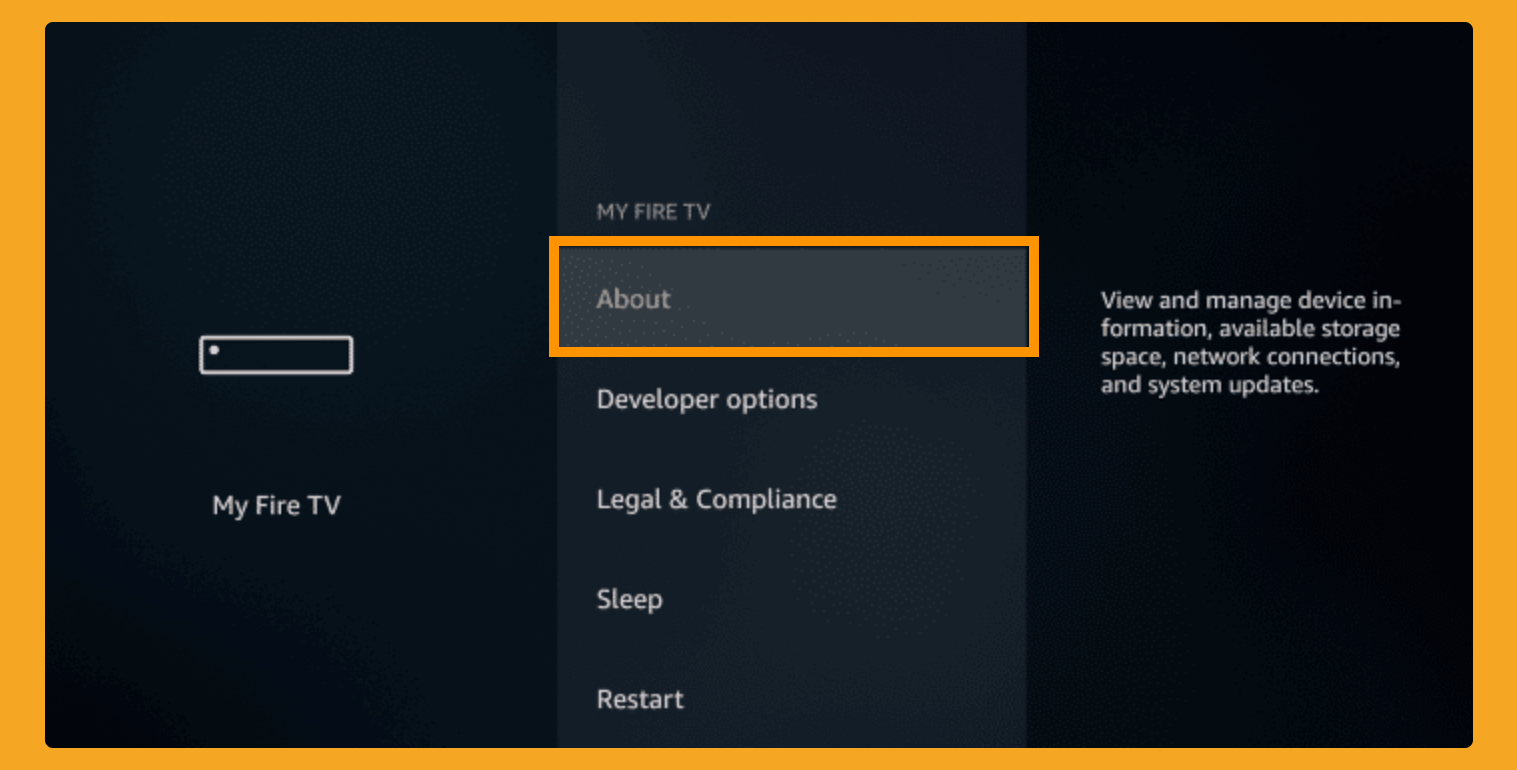 Now-Click-on-about-to-update-firestick-software
