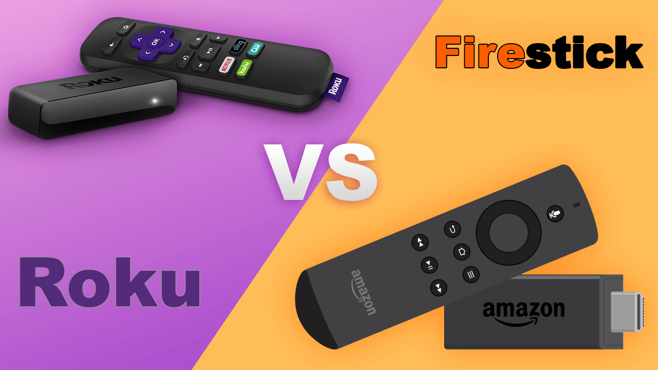 Roku-vs-Firestick