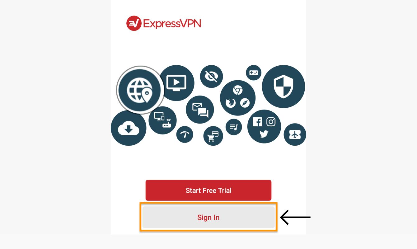 Sign-in-VPN-in-firestick