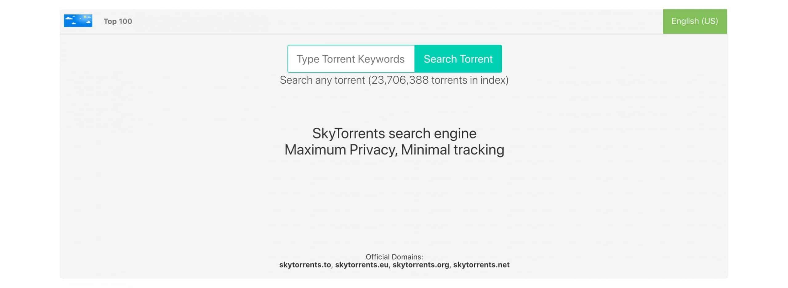 Sky-Torrents
