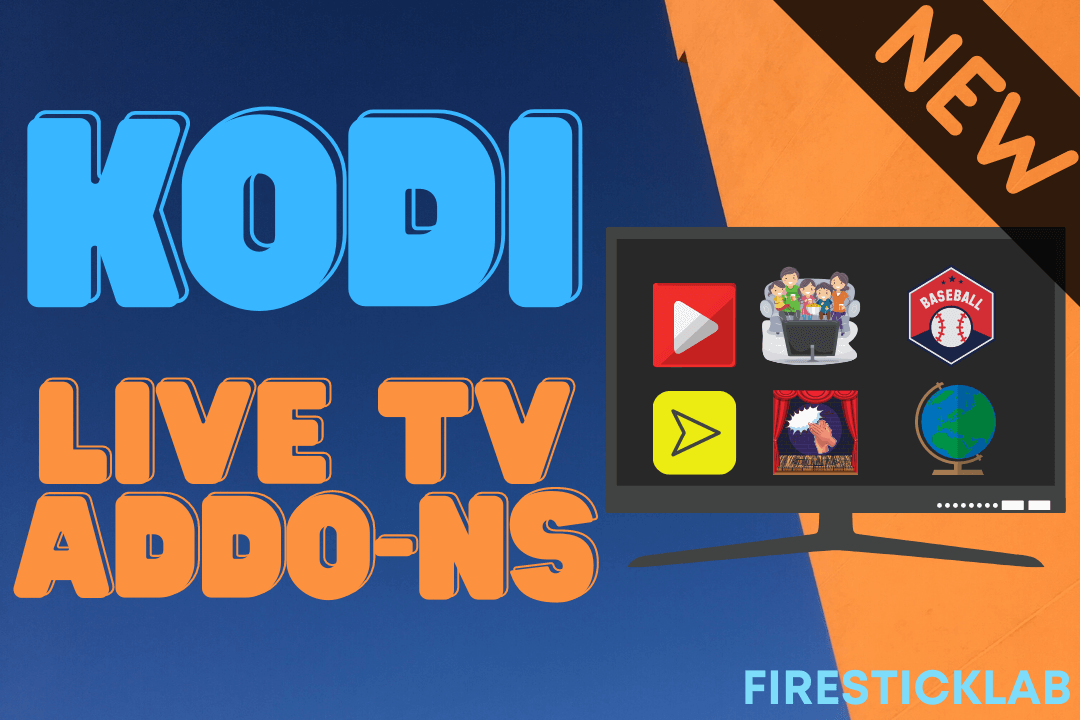 Best-Kodi-Live-TV-Addons