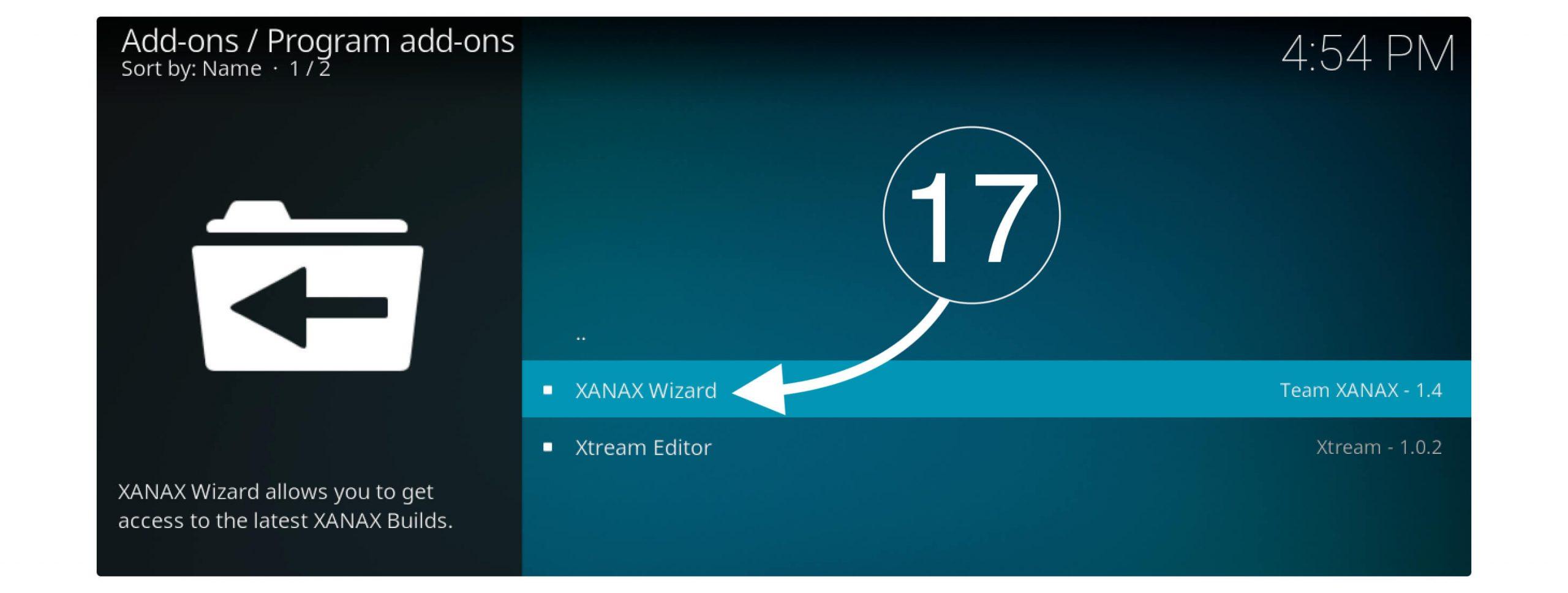 How-To-Install-Kodi-Addon-Xanax