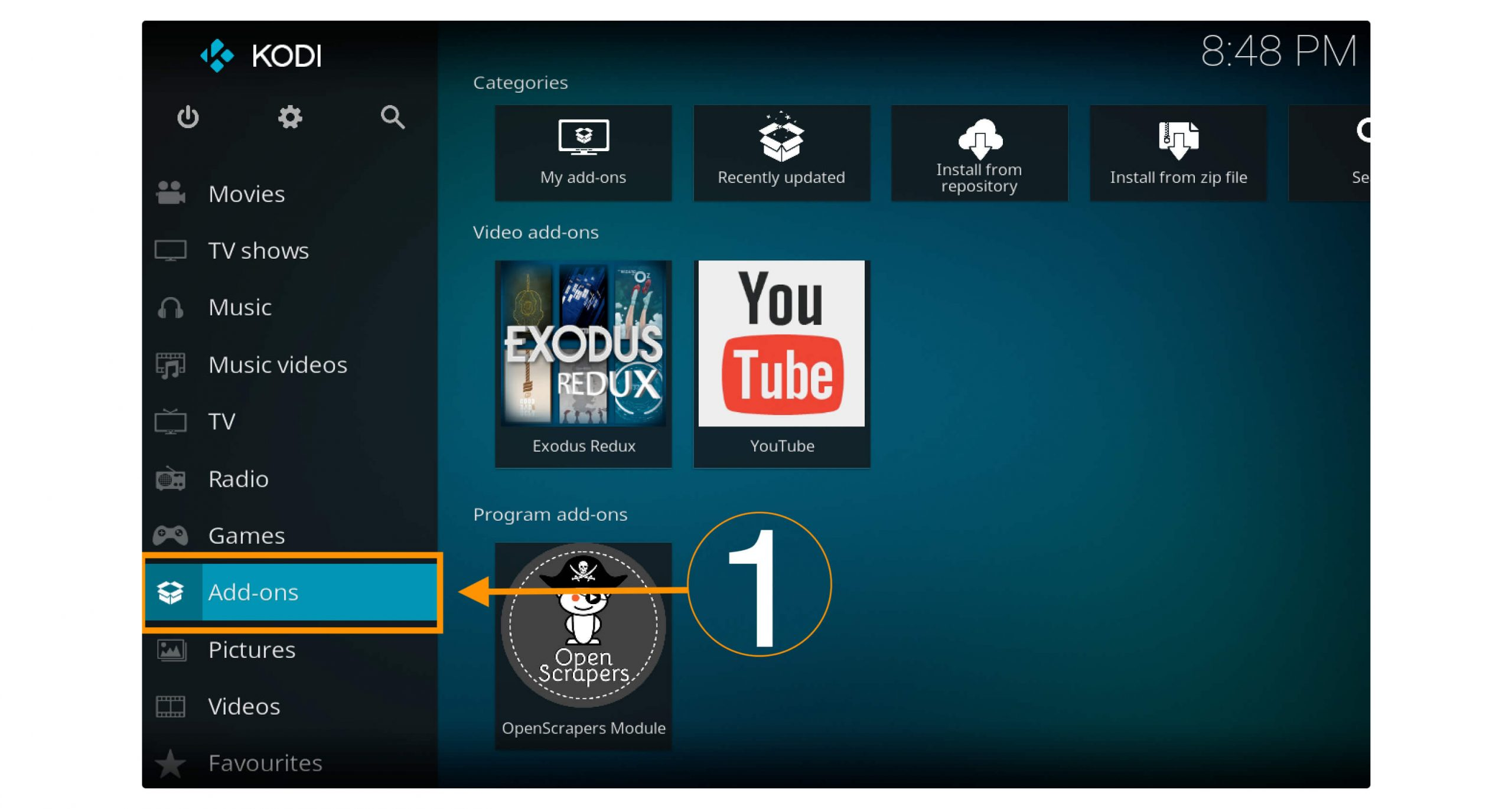 How-you-can-Get-Subtitles-On-Kodi-