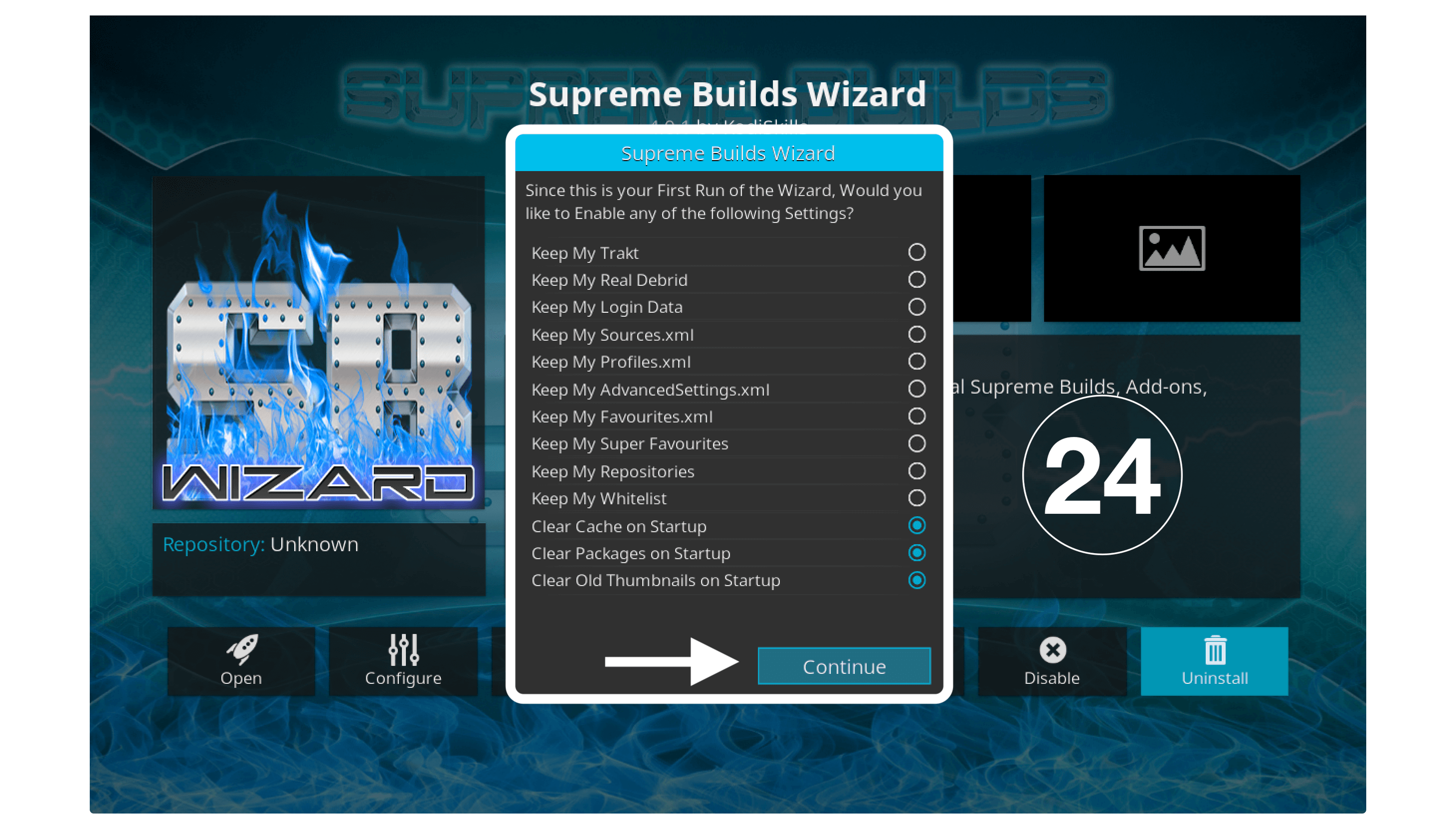 How-you-can-Install-Titanium-Build-on-Kodi.