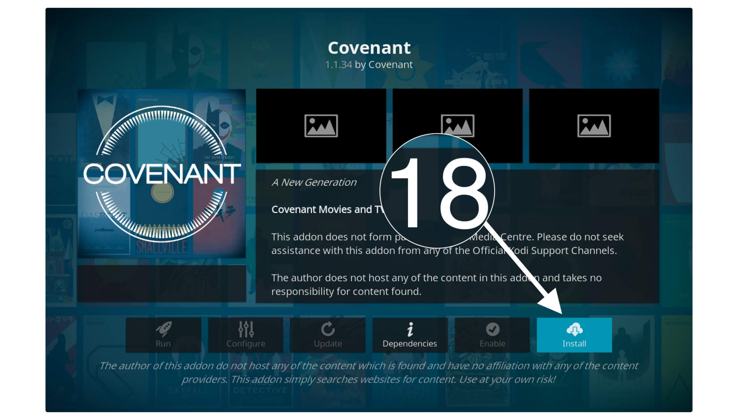 Install-Covenant-Addon-On-Kodi