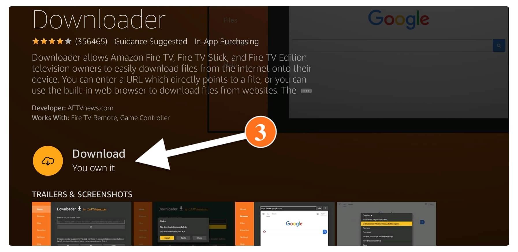 Install-nowTV-App-on-Firestick