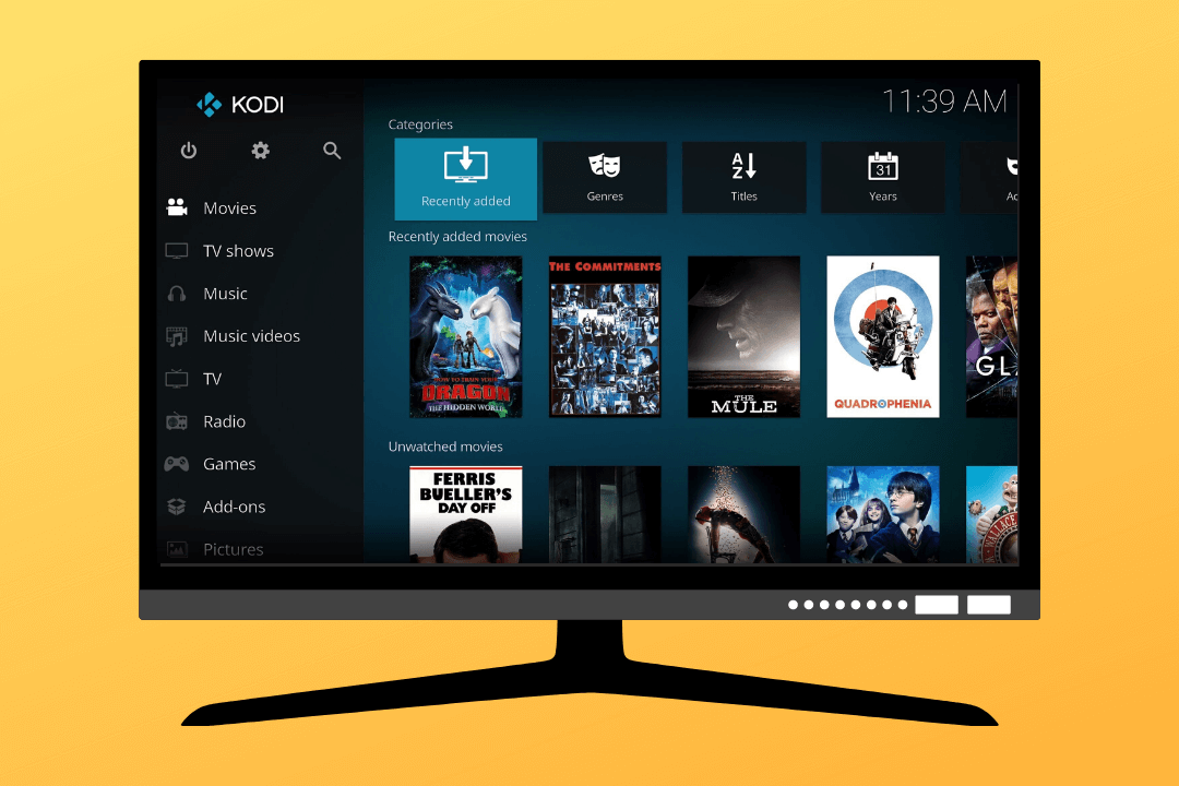 Kodi-Media-Player-in-amazon-Firestick