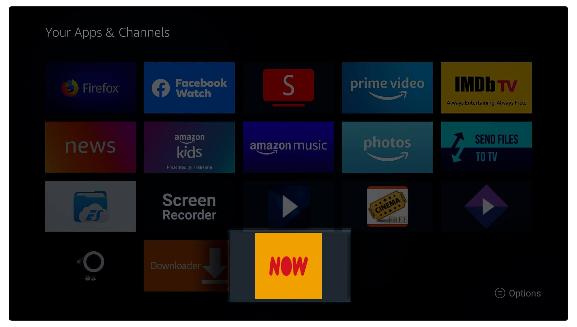 NowTV-App-For-Fire-Stick