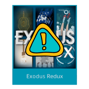 Why-Exodus-Redux-Not-Working