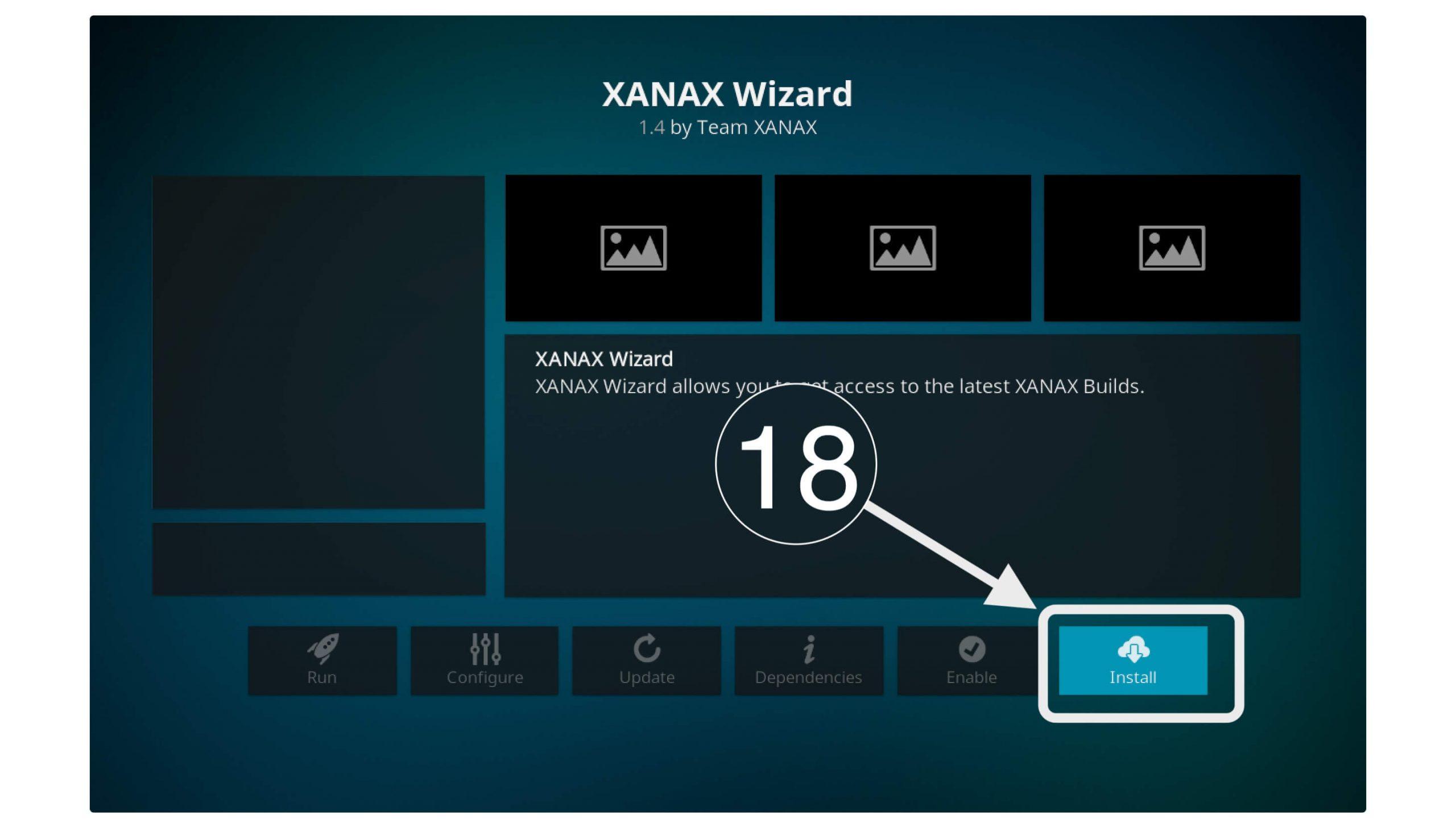 Xanax-Addon-For-Kodi