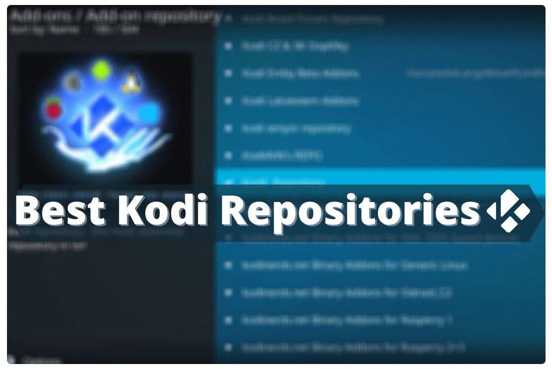 Best-Kodi-Repositories-List