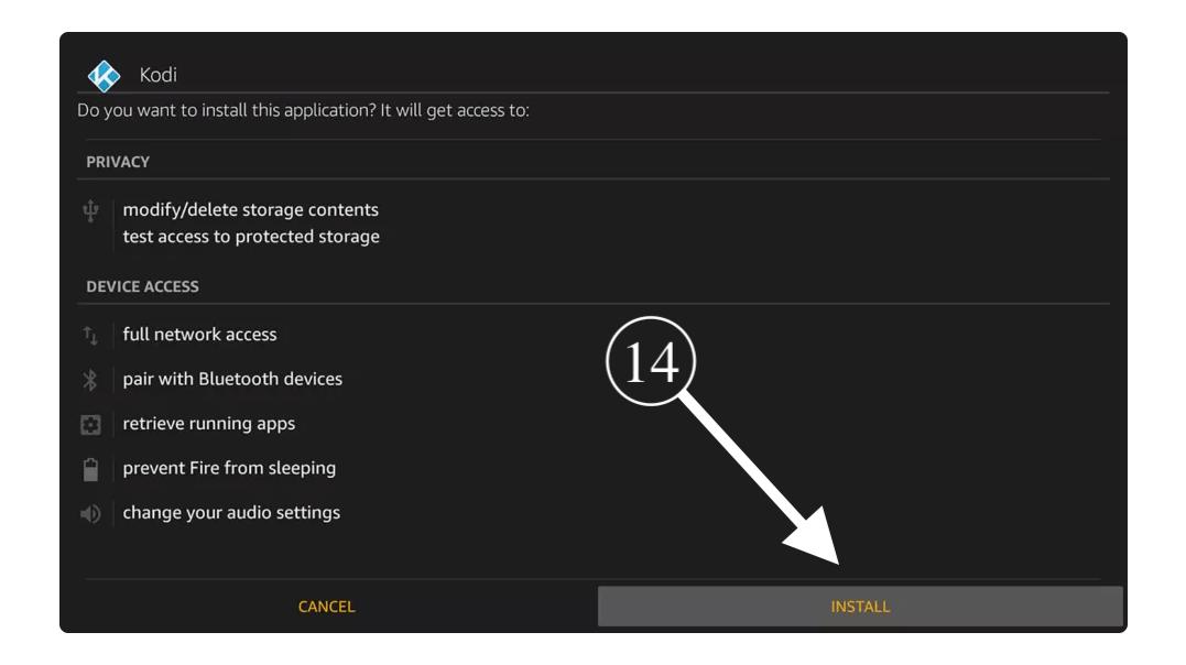 Click-install-Kodi