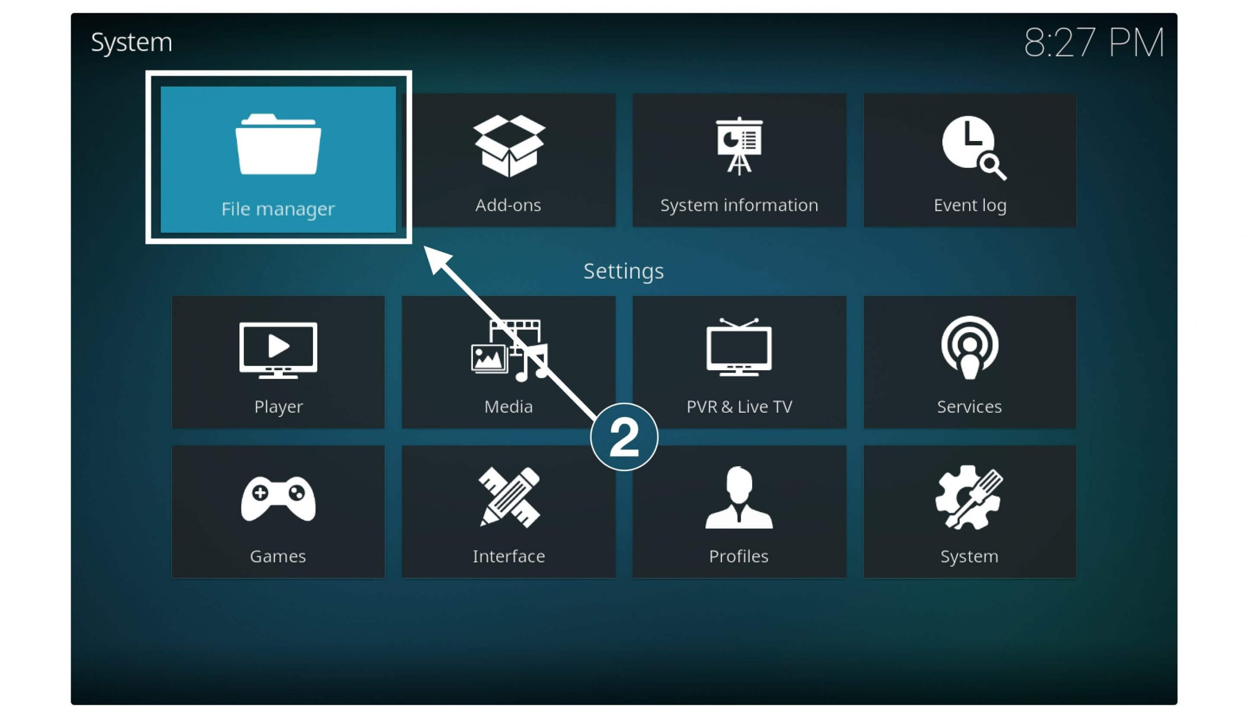 How-To-Install-TVAddons-Repo