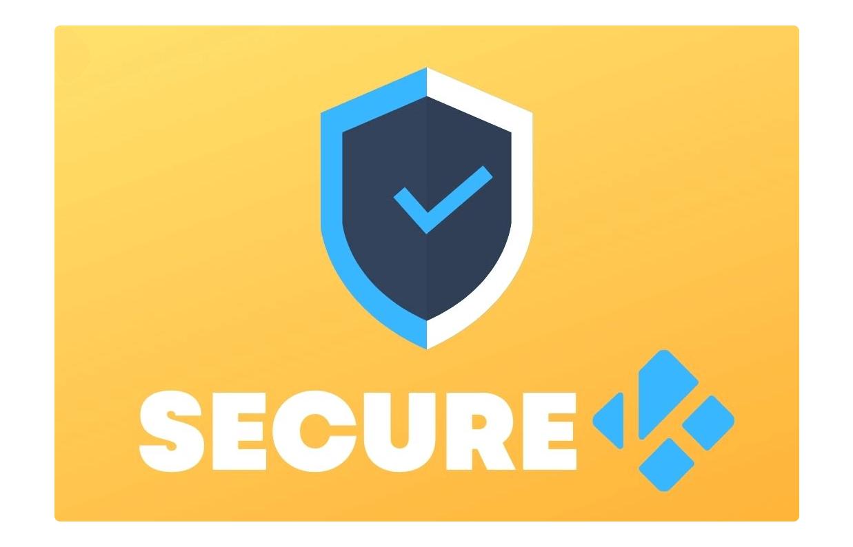 How-To-Secure-Kodi