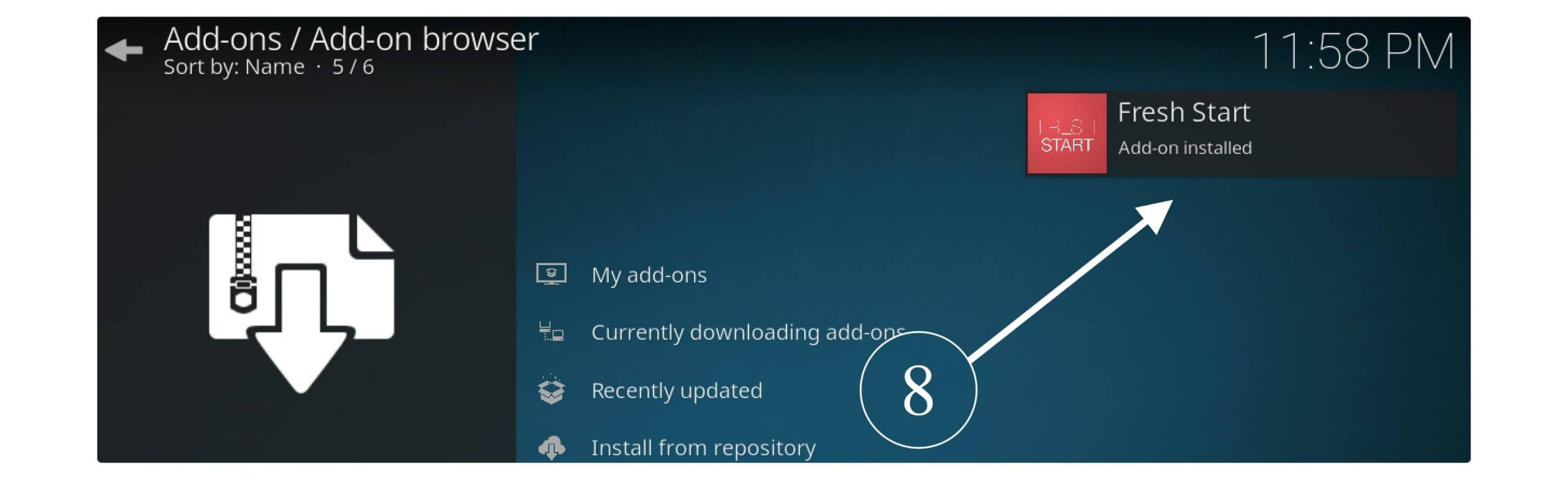 How-To-delete-Everything-from-kodi