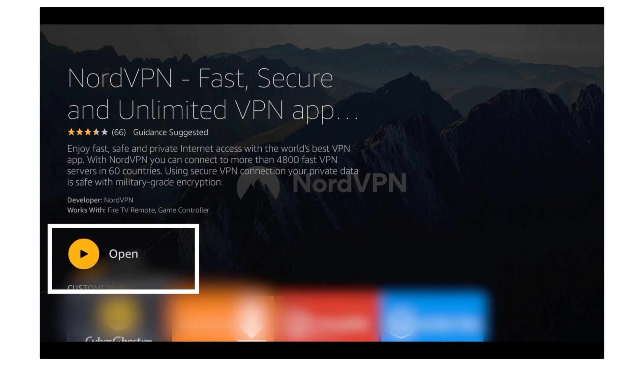 Install-NordVPN-On-Amazon-Firestick