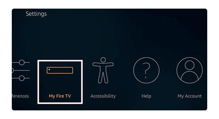 My-FireTV