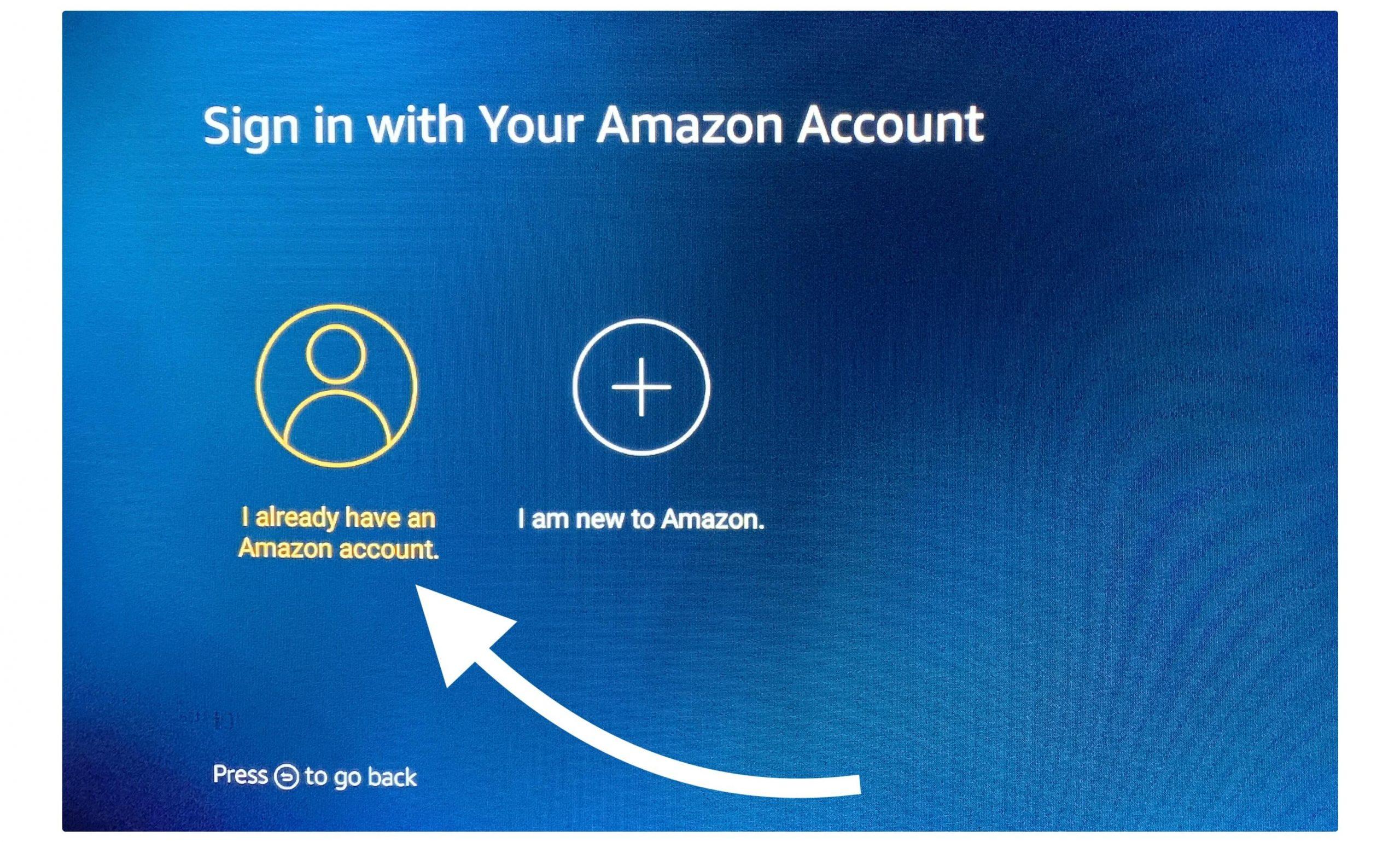 Setup-Amazon-Account-On-Firestick-