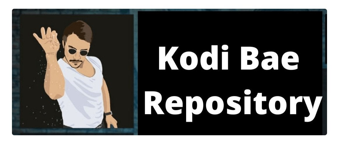What-is-Kodi-Bae-Repository