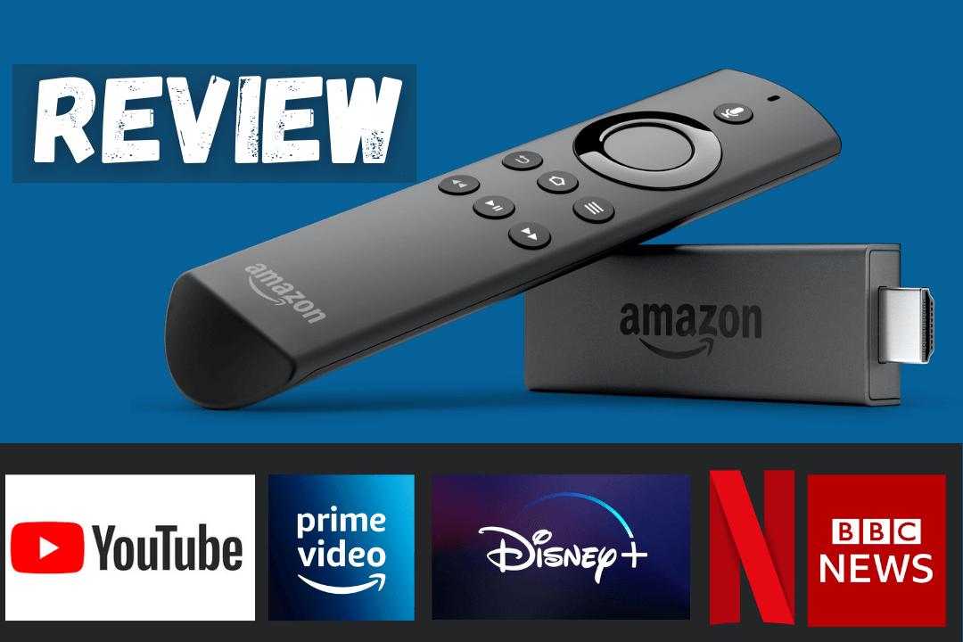 Amazon-Fire-Stick-Review