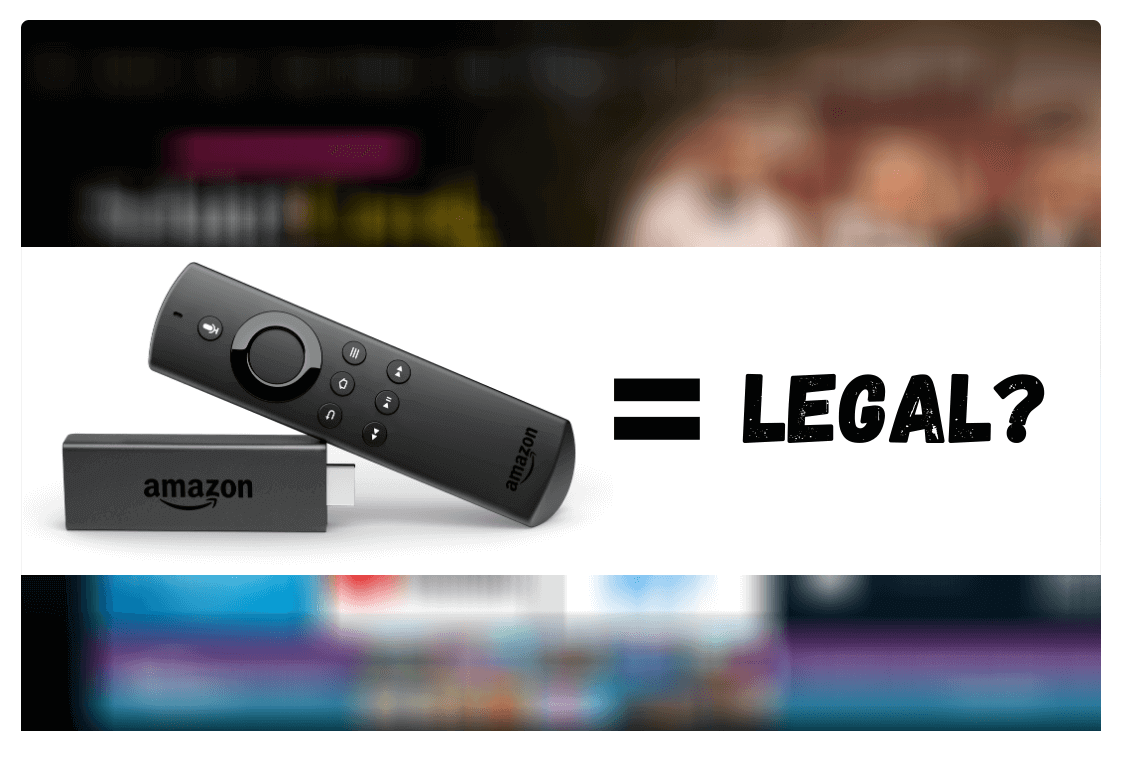 Are-Firesticks-Legal