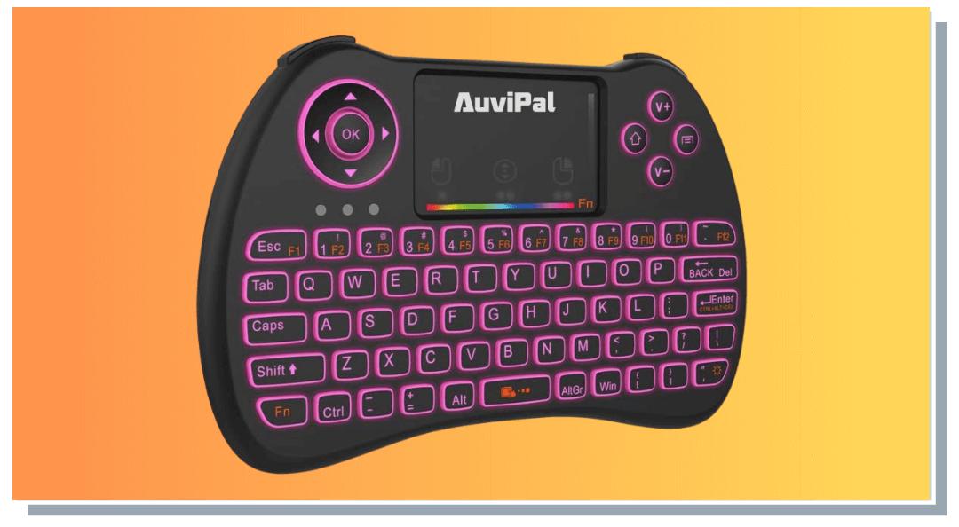 AuviPal-R9-Mini-Wireless-Keyboard-Mouse-Combo