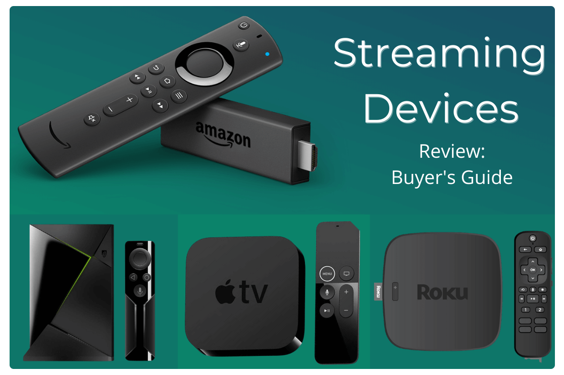 Best-Streaming-Device