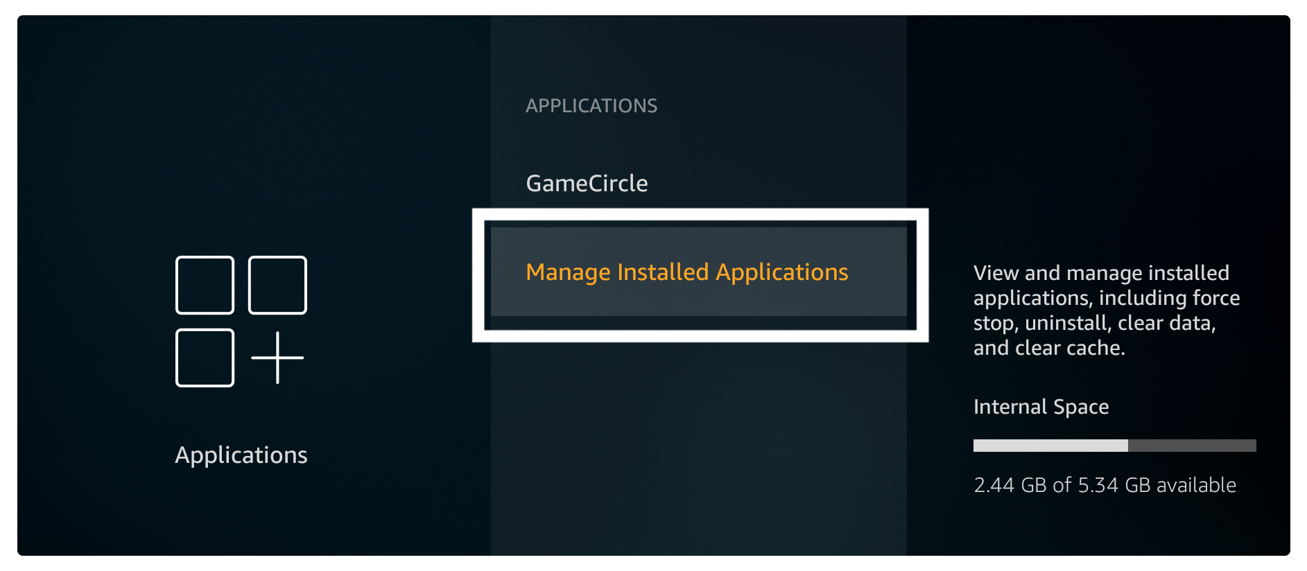 Fix-Hulu-App-Not-Work-on-Firestick